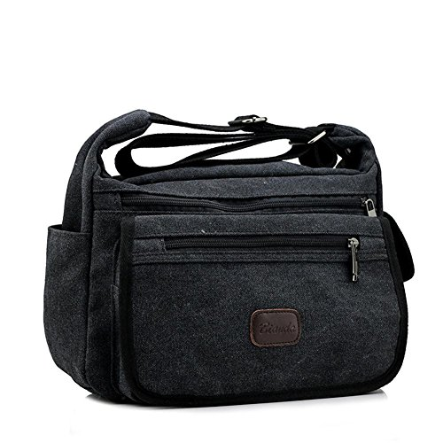 Repair Messenger Bag Strap - 4
