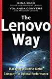 The Lenovo Way: Managing a Diverse Global Company for Optimal Performance (Business Books)