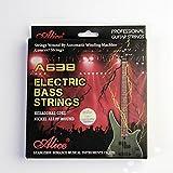 ALICE A638(4)-L 040-095 Light Electric Bass Strings 4pcs/set