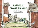 Goran's Great Escape