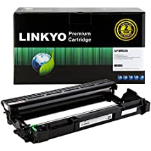 LINKYO Replacement for Brother DR630 DR-630 Drum Unit