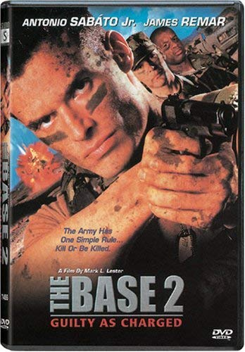 The Base 2 from Lions Gate Home Ent.
