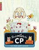 """Afficher """"Les contes du CP n° 7 Le vilain petit canard"""""""