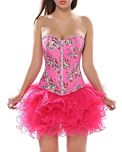 Sexy  (Burlesque Moulin Rouge Costumes)