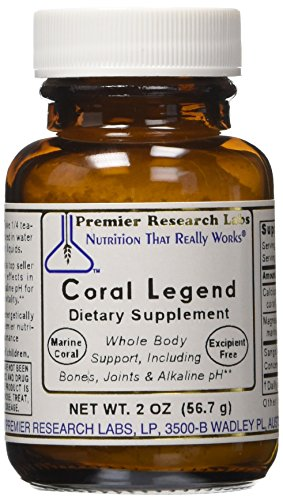 Coral Legend 2oz