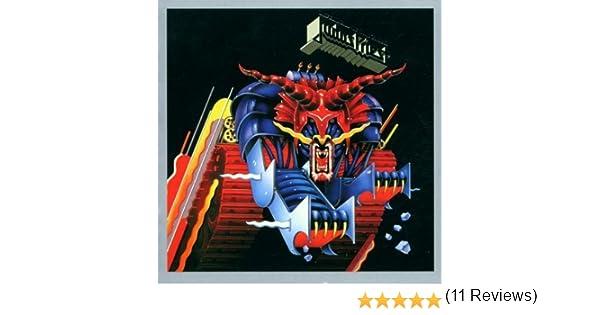Defenders Of The Faith by Judas Priest Audio CD: Judas Priest: Amazon.es: Música