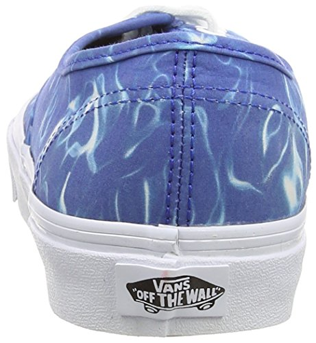 Vans Authentic - Zapatillas Unisex adulto Azul