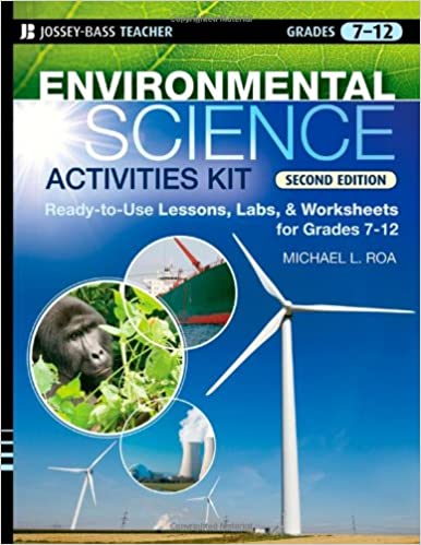 Amazon.com: Environmental Science Activities Kit: Ready-to-Use ...