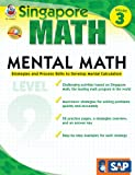 Mental Math, Level 2, Grade 3, , 1936024098