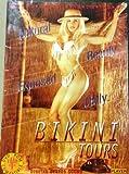 Bikini Tours by Peach / Red Dragon