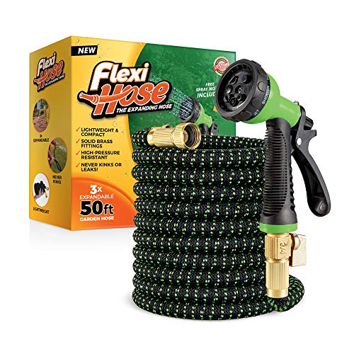 Flexi Hose Lightweight Expandable