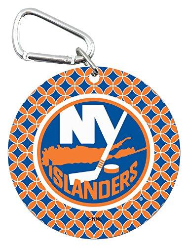 NHL New York Islanders Mini Mirror with Clip