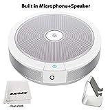 EXMAX CS-100 USB Speakerphone for Tele/Video Conference