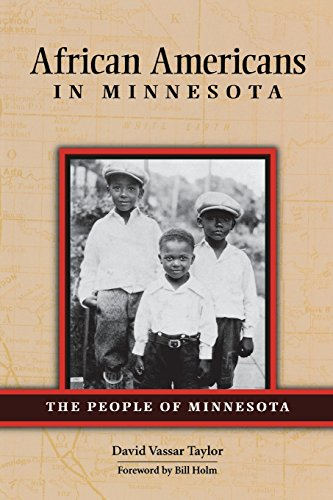 Search : African Americans In Minnesota (People of Minnesota)