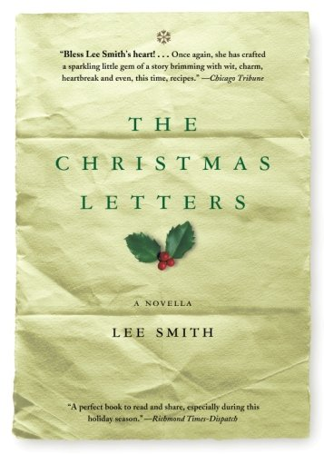 The Christmas Letters (Christmas Letter)