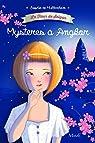 Mystères à Angkor par Sophie de Mullenheim