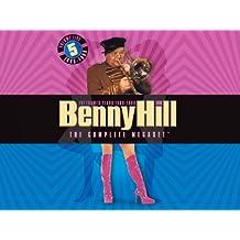 The Benny Hill Show Season 5