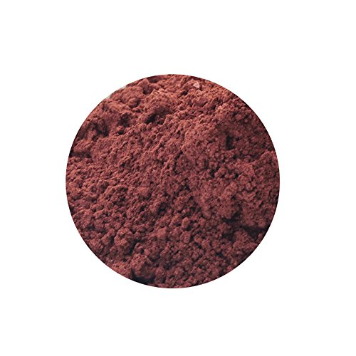 Satin Colors 10g Powder - 10g 20g 50g 1000g Cosmetic Grade Natural Mica Powder Pigment For DIY Soap Candle Making,Bath Bombs,Eyeshadow,Lipsticks Toiletry Crafter 38 Color (10g, Wine Red Satin)
