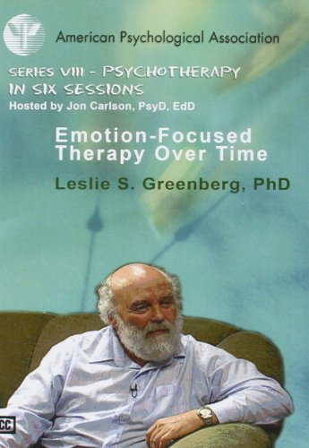 Emotion-focused Therapy Over Time by American Psychological Association
