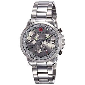 Swiss Military by Hanowa Men's Watches 06-5250.04.009