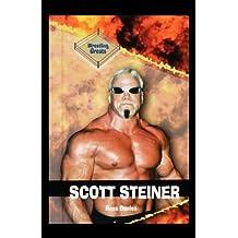 Scott Steiner by Ross Davies (2002-01-01)