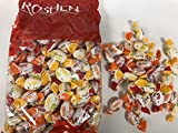 Roshen Assorted Fruit Hard Candy Mix, 2.2 lbs/ 1 Kg by Chocolato