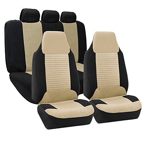 2004 chevy seat covers - 2
