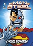 Cyborg Superman (DC Super Heroes: The Man of Steel)