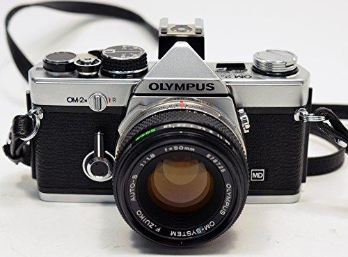 Olympus Om Slr - 5