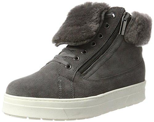 Caprice 3 EU Gris Sneakers Basses 26470 42 Femme qRrw1qFnx6