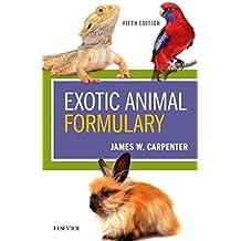 Exotic Animal Formulary