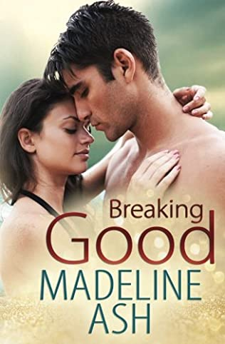 book cover of Breaking Good