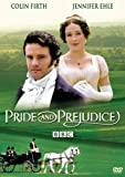 DVD : Pride and Prejudice (Restored Edition)