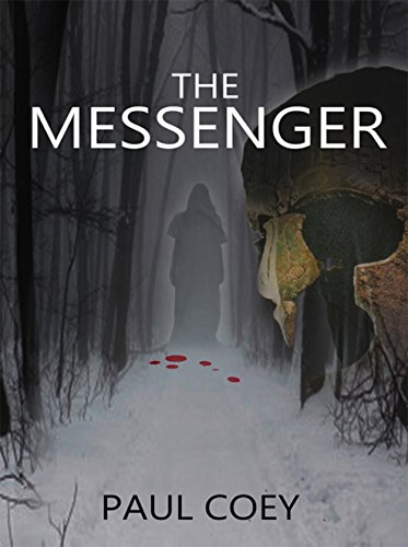 The Messenger (Prequel to the Age Of Endings new epic fantasy series)