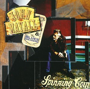 Spinning Coin by John Mayall: John Mayall: Amazon.es: Música