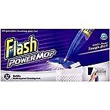 Flash Powermop Refill Pads12 per pack