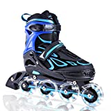 Inline Skates For Boys - Best Reviews Guide