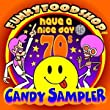 Have a Nice Day Retro 70s Candy Sampler