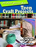 The Hipster Librarian's Guide to Teen Craft Projects Pdf