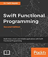 Swift Functional Programming, 2nd Edition Front Cover