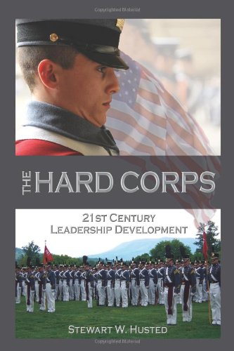 The Hard Corps, 21st Century Leadership Development