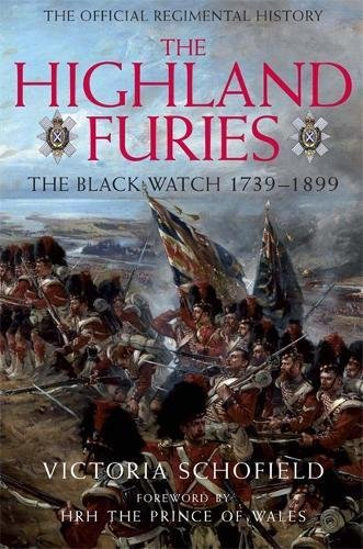 Highland Furies Black Watch 1739 1899 product image