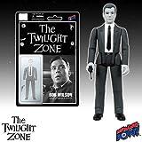 The Twilight Zone Bob Wilson 3 3/4-Inch Action Figure