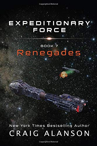expeditionary force book order