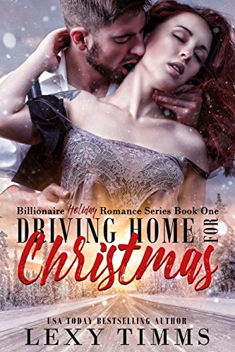 "USA Today Bestselling Author, Lexy Timms, shares a holiday romance that'll warm the heart and having you wishing on love—or beating it with a stick!""Love brings up emotions that run the gamut from agony to ecstasy. Love can inspire us to accomplish s..."