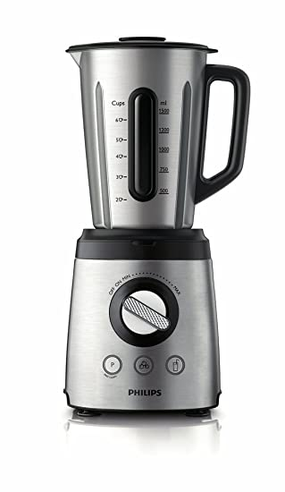 Amazon.com: Blender PHILIPS AVANCE HR2097/00: Everything Else