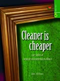 Cleaner Is Cheaper, Khoshoo, T. N., 8179931188