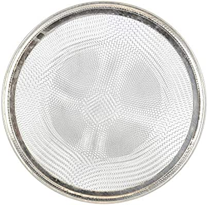 Stainless Steel Danco Bathroom 88820 2-3//4-Inch Tub Mesh Strainer 2-1//2-Inch