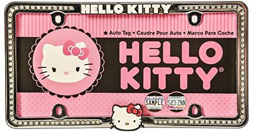 CHROMA 042506 42506 Hello Kitty Chrome Frame