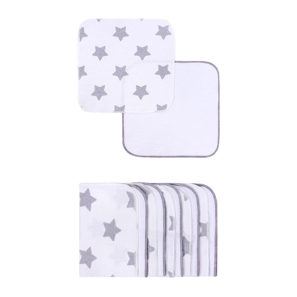 8 pezzi 2 varianti tra cui scegliere: CLASSIC BOX LULANDO Set regalo per neonati max box 10 pezzi e MAX BOX
